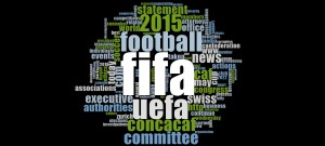The language of crisis: Press statements issued after the FIFA arrests.